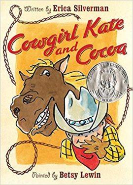 Cowgirl Kate & Cocoa